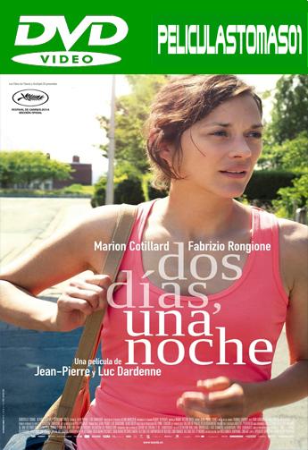 Dos Días, Una Noche (2014) DVDRip