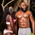 Kolework: Kcee attempts to break the internet with semi-nude photos