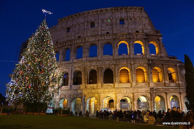 Roma (Gennaio2015)