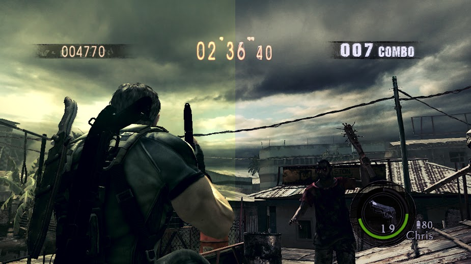 SweetFX RE5 Color Correction Screenshot6861