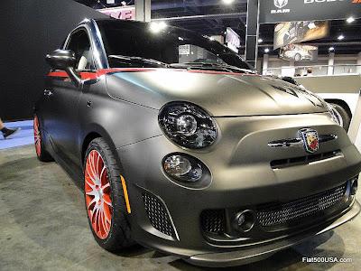 Fiat Usa Com Magneti Marelli Abarth Argento