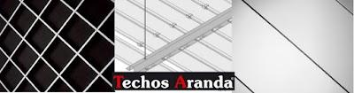 Techos aluminio en Altsasu