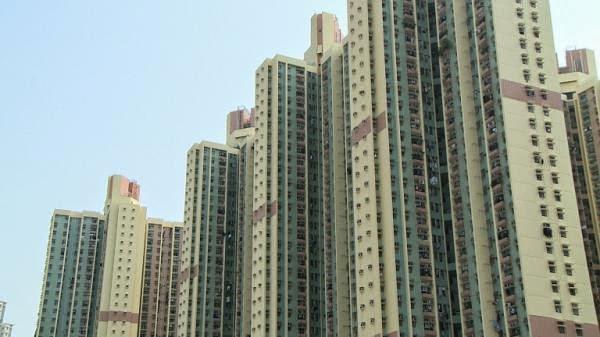 新屋邨倒模複製,那個新香港仍是我們樂於安居的地方嗎?