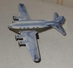 1940 Boeing 307 Stratoliner