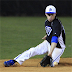 Sharks baseball jumps out to fast start