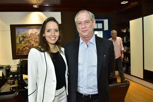 Giselle-Bezerra-e-Ciro-Gomes