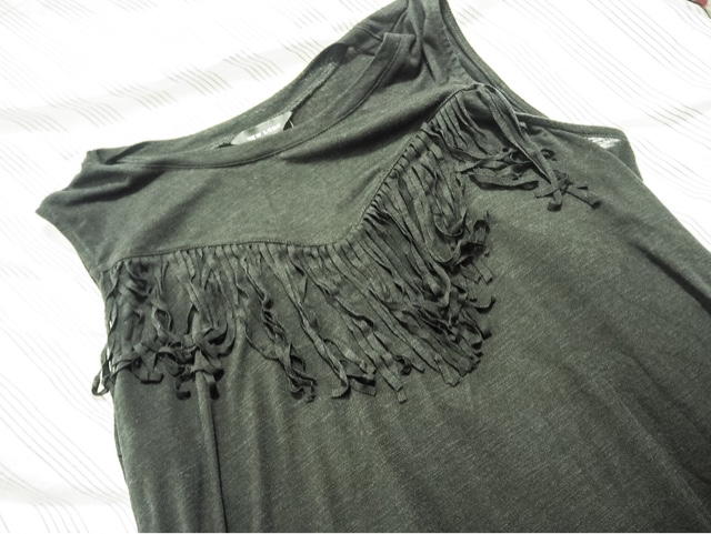 #neverbeenworn-oxfam-collect+-charity-competition-win-fashion-new-look-black-fringe-vest-festival