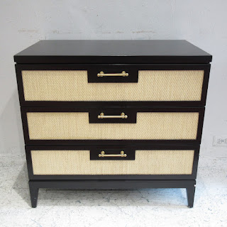 Astor 3-Drawer Dresser