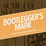 The Fermentorium Bootlegger's Mark - Rum Barrel (2017)
