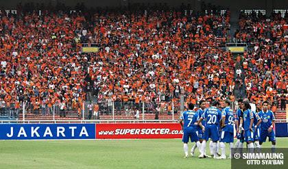 Persib Bandung Persija Jakarta