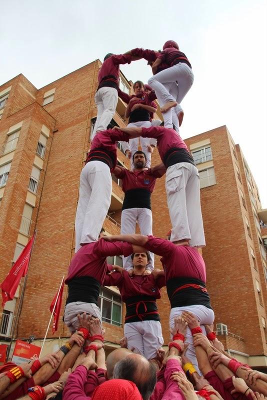 Actuació Fira Sant Josep de Mollerussa 22-03-15 - IMG_8341.JPG