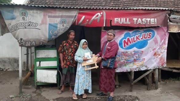Kisah Anak Penjual Mi Ayam 11 Tahun Sudah Hafal Al-Quran 18 Juz