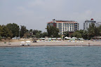 Фото 2 Akin Paradise Hotel ex. Grand Paradise