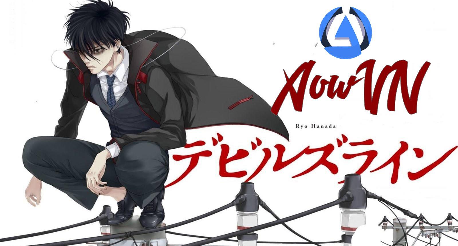 UNklbyH - [ Anime 3gp Mp4 ] Devils Line | Vietsub
