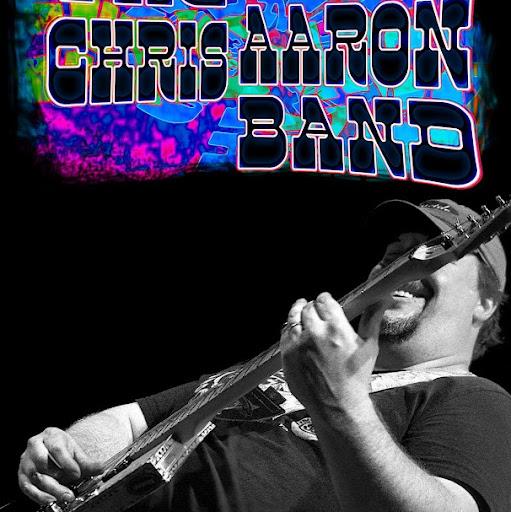 Chris Aaron Photo 30