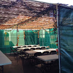 finished sukkah setup.jpg