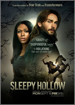 Sleepy Hollow 1ª Temporada Episódio 10 HDTV