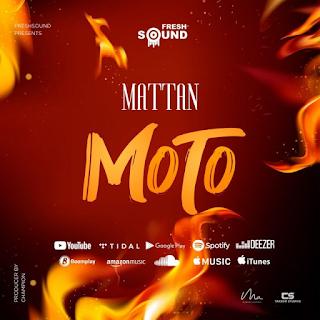MP3 AUDIO | Mattan - Moto Mp3 (Audio Download)