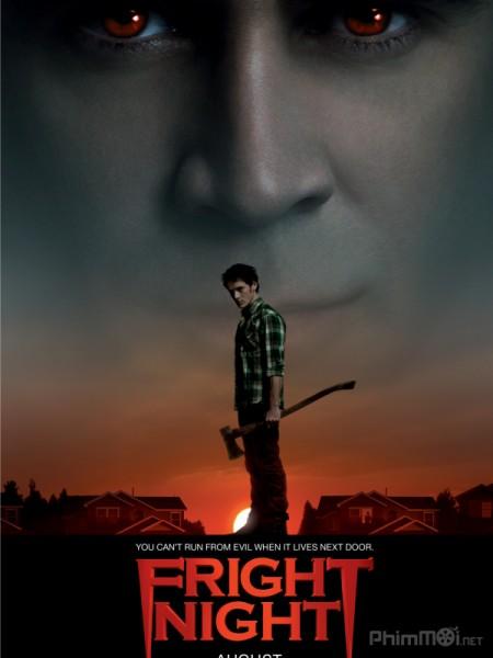 Bóng đêm kinh hoàng 1 - Fright Night