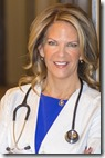 Kelli Ward - physician