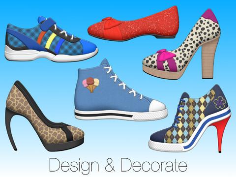 Shoe Doodle