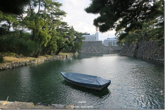 高松 玉藻公園高松城 (4)