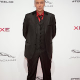 WWW.ENTSIMAGES.COM -      John Hannah  arriving at       Jaguar XE - World premiere and  Global launch party at Earls Court Exhibition Centre, London September 8th 2014Jaguar premieres its new Jaguar XE car to press and VIPs                                               Photo Mobis Photos/OIC 0203 174 1069