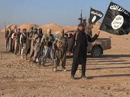 ISWAP attacks Borno