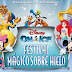 Precios Disney On Ice 2017 Argentina Luna Park, Festival magico sobre hielo: Horarios desde 13.07.17