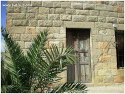 البيوت القديمة في اربد