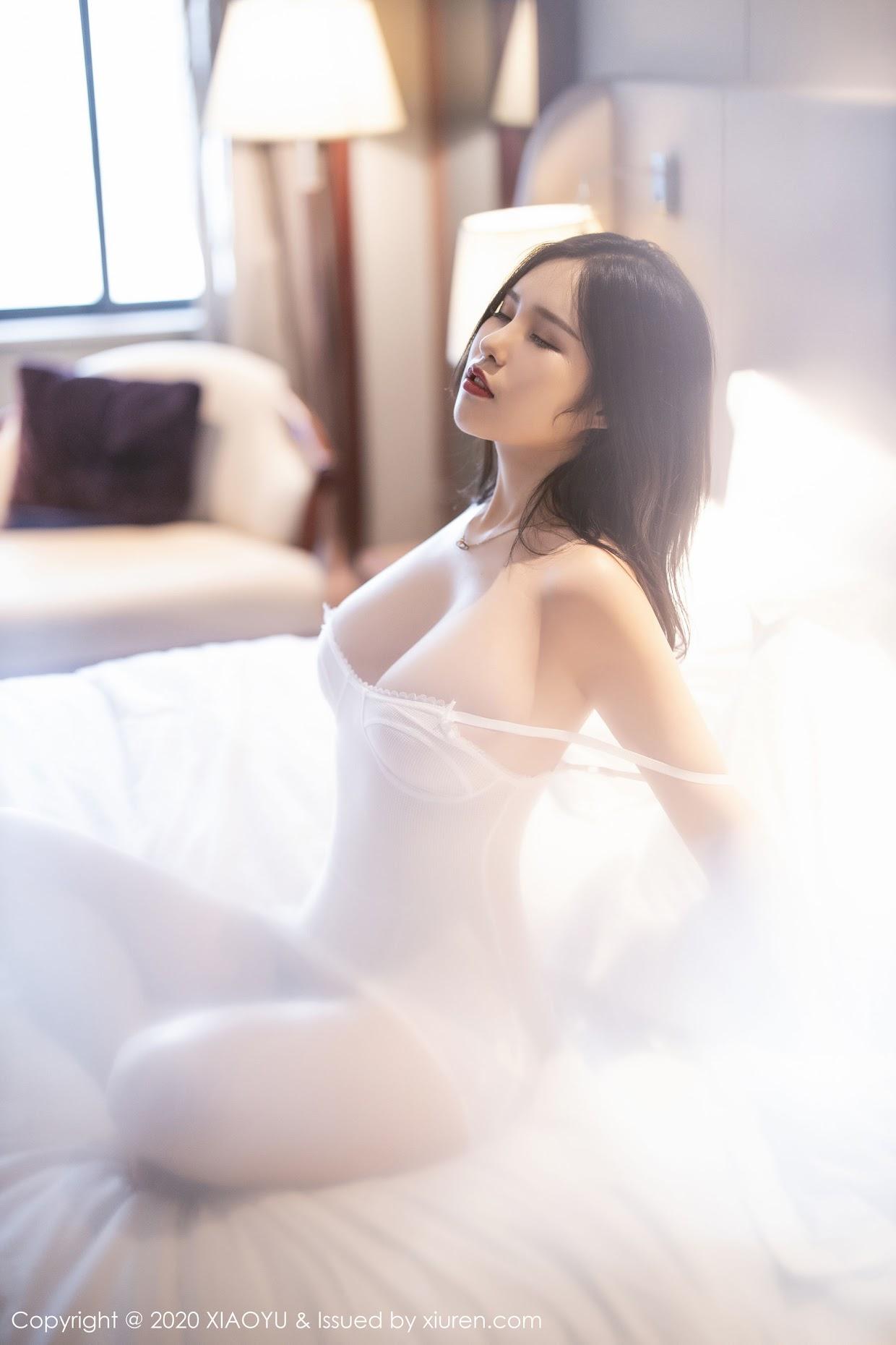XIAOYU Vol 278 Betty