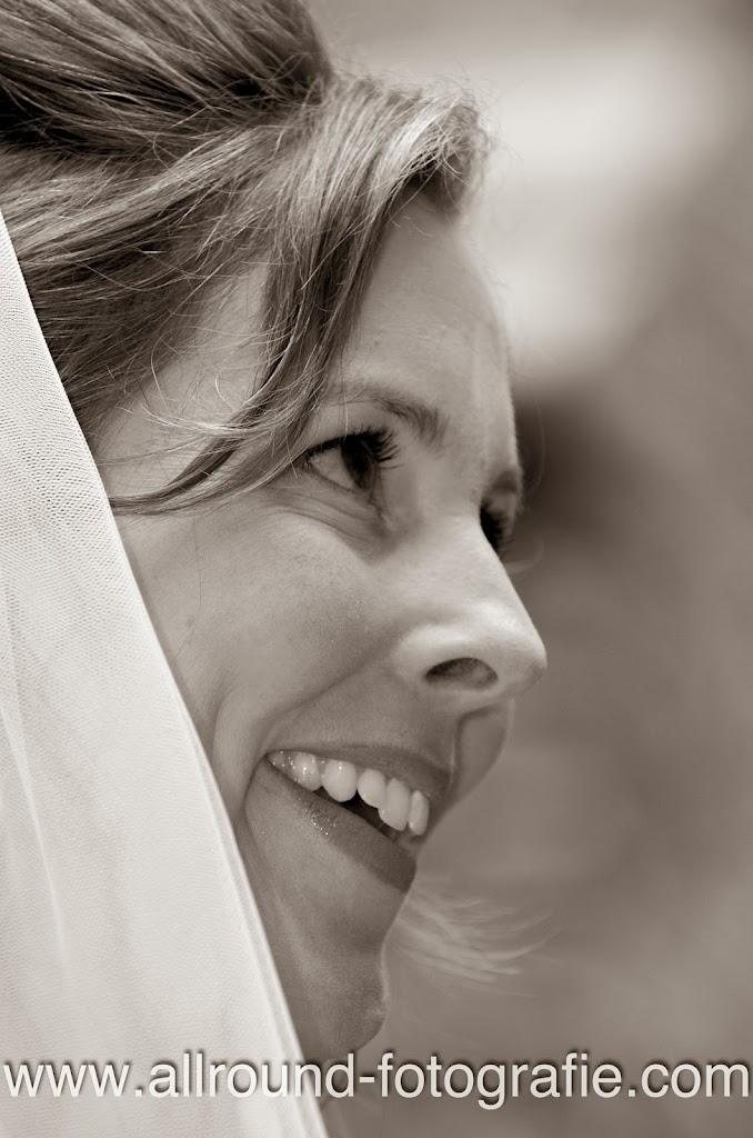 Bruidsreportage (Trouwfotograaf) - Foto van bruid - 029