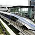 China apresenta trem que 'levita' sobre trilhos e pode viajar a 600 km/h