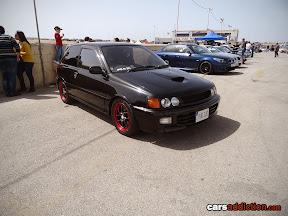 Toyota GT Turbo