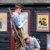 K&ESR - WW1 Weekend ( Saturday )-15.JPG