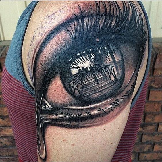 reflexiva_olho_braço_de_tatuagem