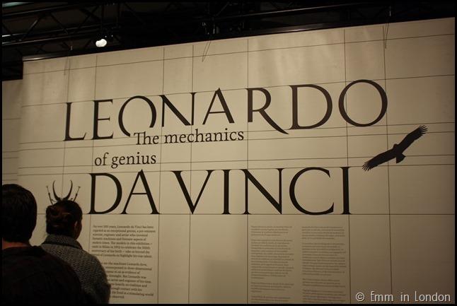 Leonardo da Vinci Science Museum