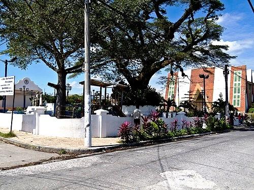 San Bartolomé Perulapía, Cuscatlán, El Salvador