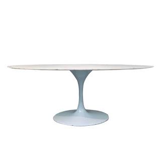 Saarinen Style Tulip Dining Table
