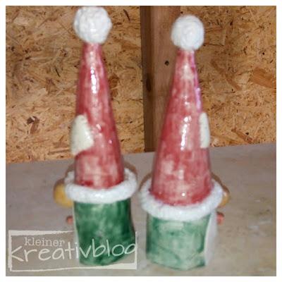 kleiner-kreativblog: Jecke Weihnachtshelfer!