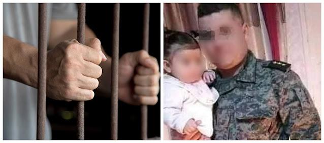"""سجن نقيبٍ في الجيش الوطني 8 سنوات… بسبب """"لايف"""" على """"الفايسبوك""""،"""