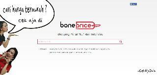 aplikasi boneprice