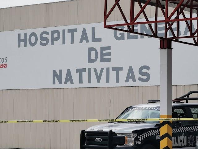 Nuevamente registra Tlaxcala 20 MUERTES en 24 HORAS de Covid-19