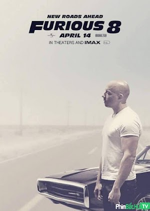 Phim Quá Nhanh Quá Nguy Hiểm 8 - Fast & Furious 8: The Fate Of The Furious (2017)
