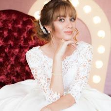Wedding photographer Zhanna Staroverova (zhannasta). Photo of 18.08.2018