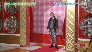 170110 KEYABINGO!2【祝!シーズン2開幕!理想の彼氏No.1決定戦!!】.ts - 00101