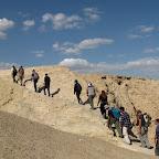 """קמפוס ים-המלח תשע""""ב. צילם: חנוך סולימאן Dead Sea Campus 2012"""
