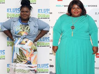 Don't congratulate me on my weight loss, it annoys me - Actress Gabourey Sidibe