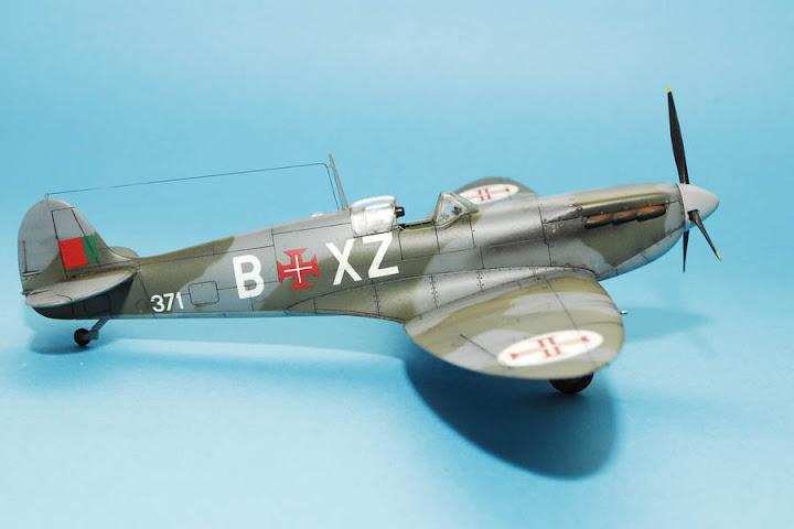 Supermarine Spitfire Mk.I - Tamiya - 1/48 - CONCLUÍDO - Página 3 Final_4