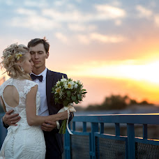 Wedding photographer Artem Shamardin (shartm). Photo of 08.08.2014